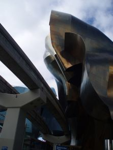 Experience Music Project, Seattle
